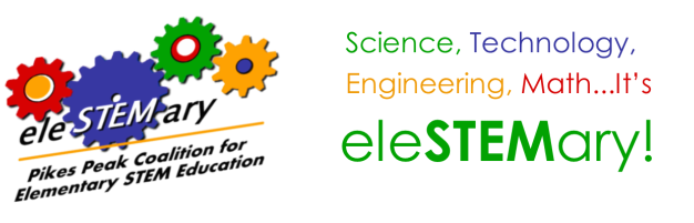 Science, Technology, Engineering, Math...It's eleSTEMary!